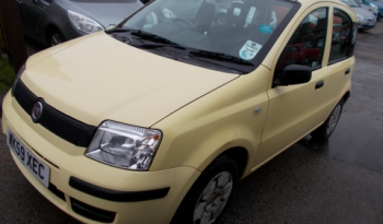 2009 (59) FIAT PANDA 1.2 ACTIVE ECO full
