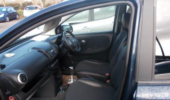 NISSAN NOTE 1.6 AUTO full