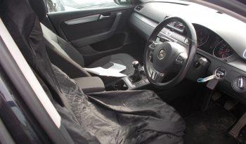 Volkswagen Passat 2.0TDI ( 140ps ) BlueMotion Tech 2012MY SE full