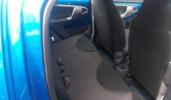 Toyota AYGO 1.0 VVT-i 2009MY AYGO Blue full