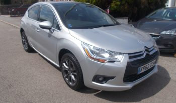 Citroen DS4 1.6HDi ( 110bhp ) DStyle full
