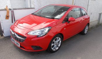 Vauxhall/Opel Corsa 1.4i ( 90ps ) ( a/c ) ecoFLEX 2015MY Excite (a/c)