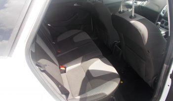 Ford Focus 1.6TDCi ( 115ps ) 2012MY Zetec full