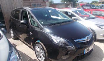 Vauxhall/Opel Zafira Tourer 2.0CDTi 16v ( 165ps ) 2014MY SRi