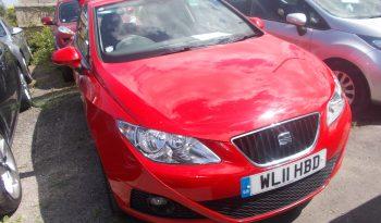 Seat Ibiza 1.4 16v SportCoupe 2012MY SE Copa full