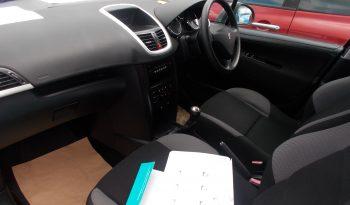 Peugeot 207 1.6HDI 90 ( a/c ) S full