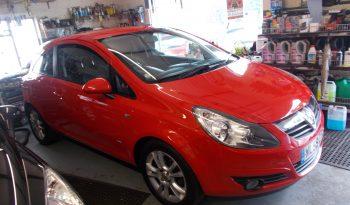 Vauxhall/Opel Corsa 1.2i 16v ( a/c ) 2010MY SXi