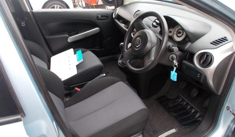 Mazda Mazda2 1.3 ( 74bhp ) 2008MY TS Air Con full