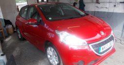 Peugeot 208 1.2 VTi ( 82bhp ) 2012MY Access+