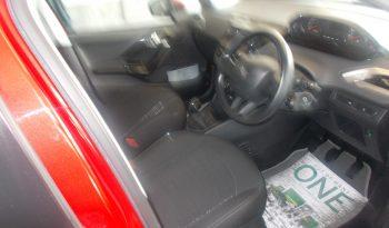 Peugeot 208 1.2 VTi ( 82bhp ) 2012MY Access+ full
