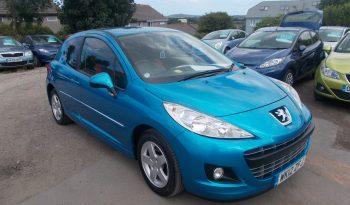 Peugeot 207 1.4HDi 70 Sportium