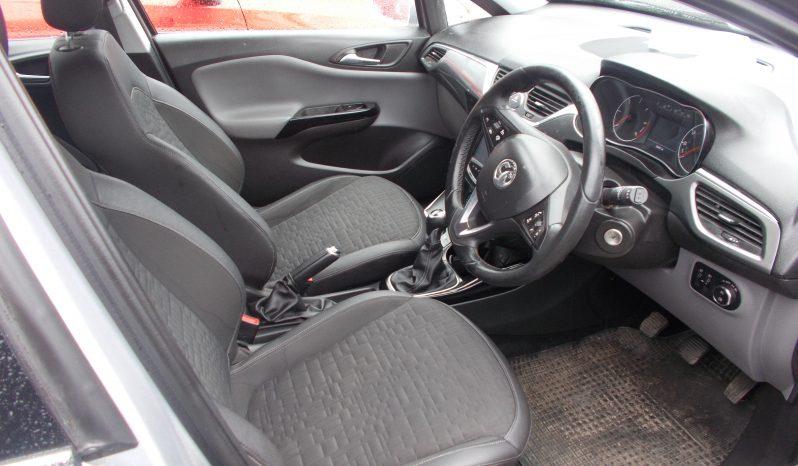 Vauxhall/Opel Corsa 1.3CDTi ( 95ps ) ecoFLEX ( s/s ) 2015MY SE (s/s) full