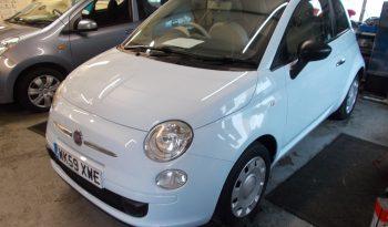 Fiat 500 1.2 POP full