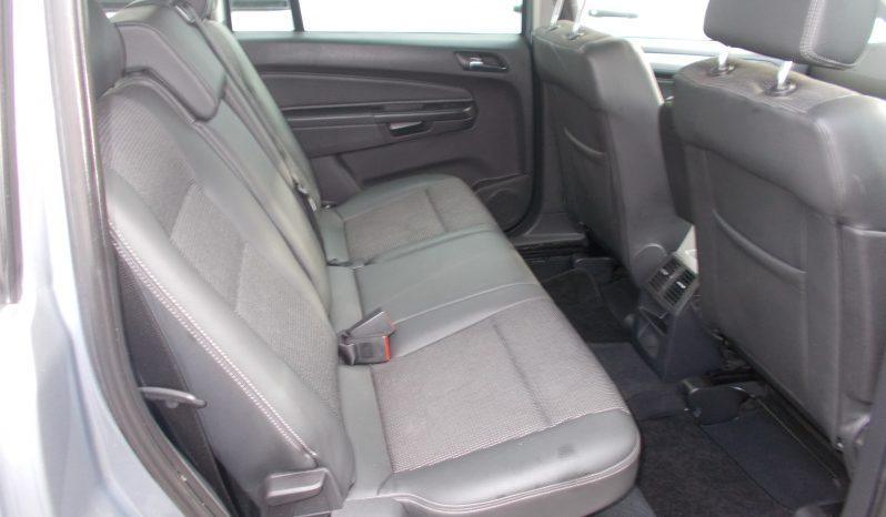 Vauxhall/Opel Zafira 1.9CDTi ( 120ps ) 2006.5MY Design full