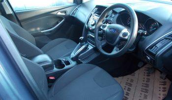 Ford Focus 1.6 TI-VCT ( 125ps ) 2011.25MY Titanium full