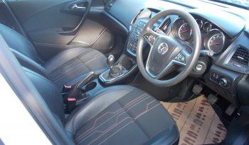Vauxhall/Opel Astra 1.6i 16v VVT 2012.5MY Active full