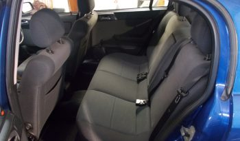 Vauxhall/Opel Astra 1.6i 16v ( Twinport ) 2005MY Sport full