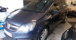 Vauxhall/Opel Zafira 1.9CDTi ( 120ps ) 2006MY Active