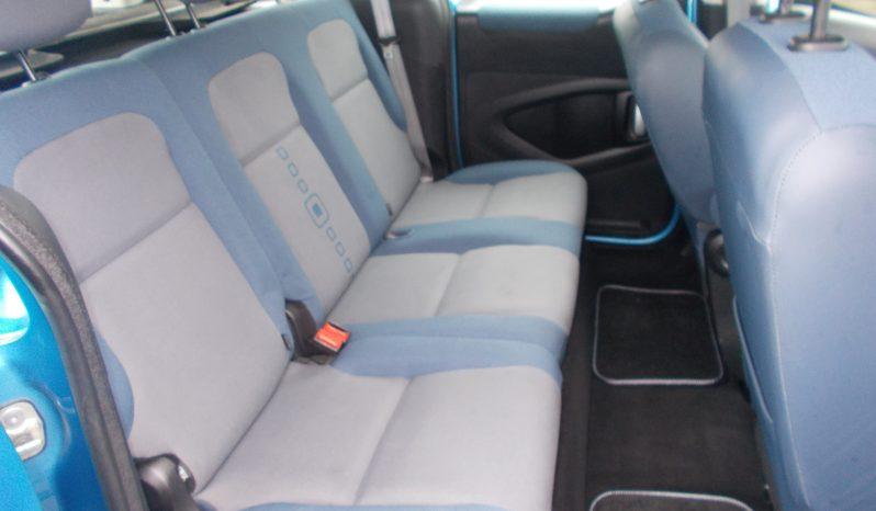 Citroen Berlingo 1.6TD ( 90bhp ) VTR full