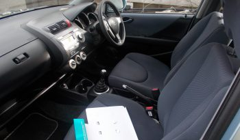 Honda Jazz 1.4i-DSI SE full