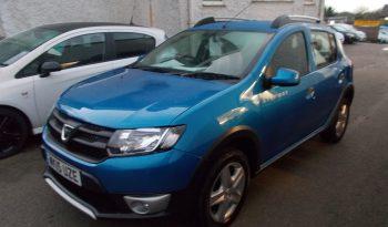 Dacia Sandero Stepway 1.5dCi ( 90bhp ) Ambiance
