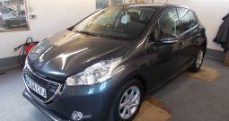 Peugeot 208 1.2 VTi ( 82bhp ) 2015MY Active