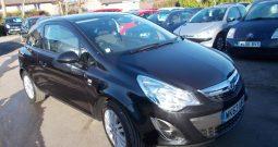 Vauxhall/Opel Corsa 1.2