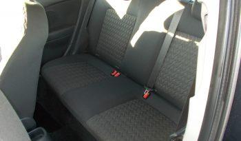 Vauxhall/Opel Corsa 1.2 full