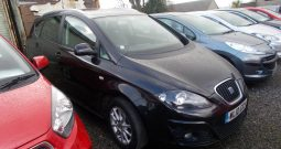 Seat Altea XL 1.6TDI CR ( 105ps ) Ecomotive