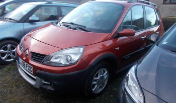 Renault Scenic 1.6VVT 111 Conquest