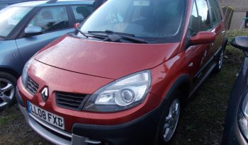 Renault Scenic 1.6VVT 111 Conquest full