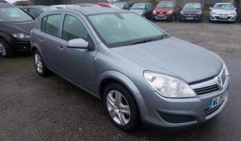 Vauxhall/Opel Astra 1.4