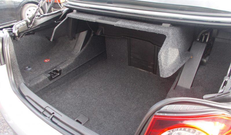 Volkswagen Eos 2.0TDI full