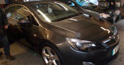Vauxhall/Opel Astra GTC 1.7CDTi 16v ( 130ps ) ecoFLEX