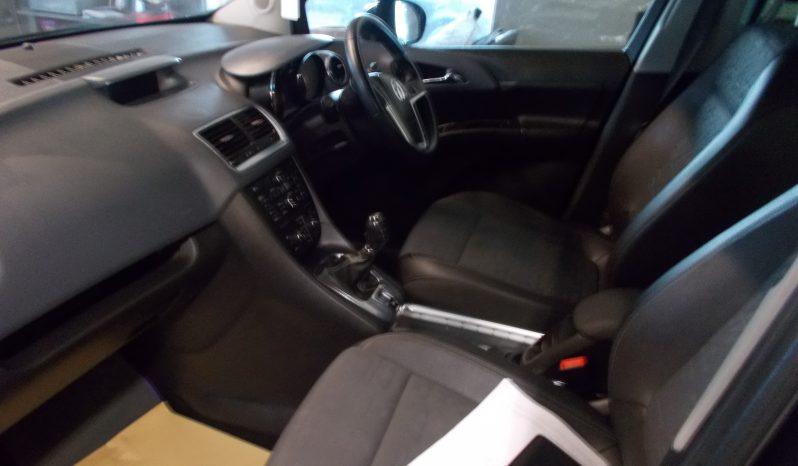 Vauxhall/Opel Meriva 1.4i 16v ( 120ps ) full