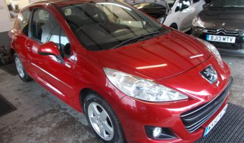 Peugeot 207 1.4HDI 70 Millesim, 3dr, H/B, 33000 MILES ONLY, £20 ROAD TAX, VERY CLEAN EXAMPLE