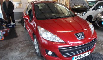 Peugeot 207 1.4HDI 70 Millesim, 3dr, H/B, 33000 MILES ONLY, £20 ROAD TAX, VERY CLEAN EXAMPLE full
