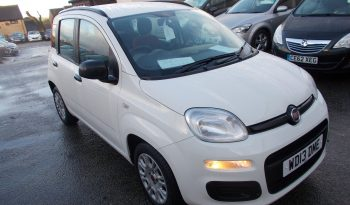 Fiat Panda 1.2 8v ( 69bhp ) Easy