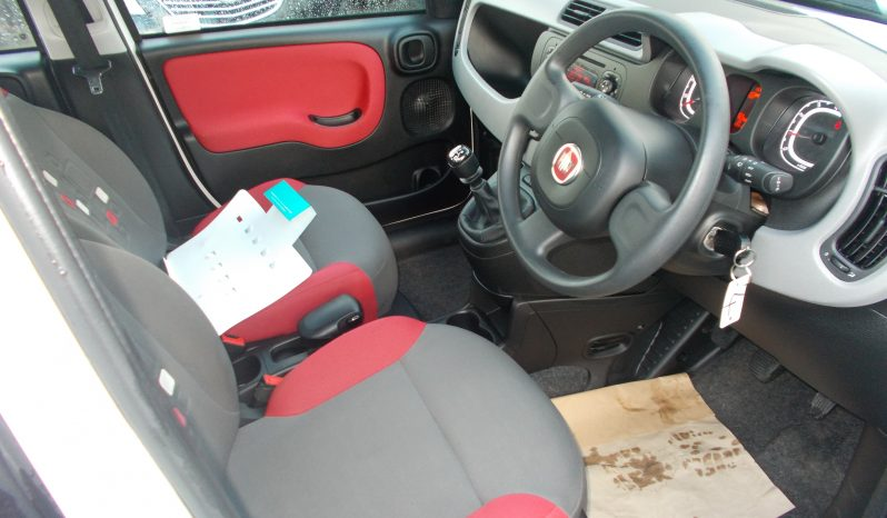 Fiat Panda 1.2 8v ( 69bhp ) Easy full