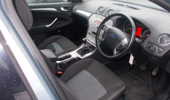 Ford Mondeo 2.0TDCi 140 full