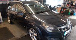 Vauxhall/Opel Astra 1.9CDTi 16v ( 150ps ) ( Exterior pk ) 2007.5MY SRi, ESTATE