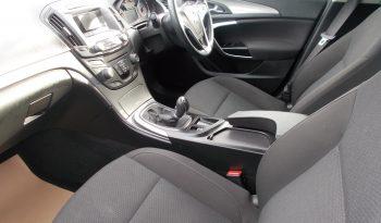 Vauxhall/Opel Insignia 1.8i VVT ( 140ps ) full