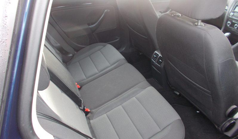 Volkswagen Golf 1.6TDI ( 105ps ) DSG 2010MY SE ESTATE full