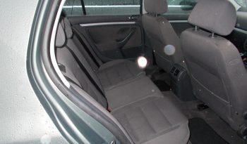 Volkswagen Golf 2.0TDI 2004MY GT full