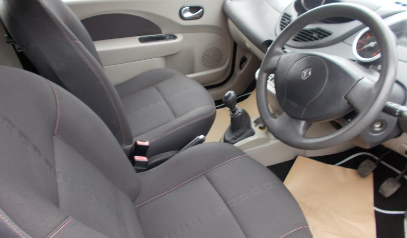 Renault Twingo 1.2 Extreme full