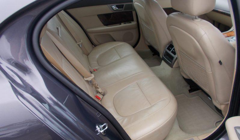 Jaguar XF 2.7TD auto 2009MY Premium Luxury, 4DR, GREY MET, 53000 MILES ONLY, VERY CLEAN EXAMPLE full