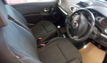 Renault Clio 1.2 16v ( 75bhp ) Dynamique full