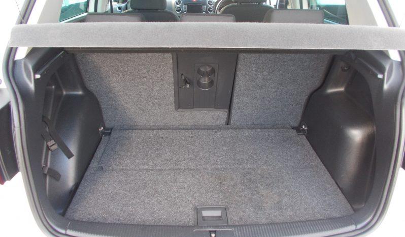 Volkswagen Golf Plus 1.6TDI ( 105ps ) BlueMotion Tech MK6 2009MY Blue Motion SE full