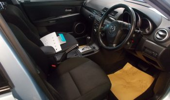 Mazda Mazda3 1.6 Activematic TS full