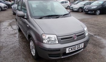 Fiat Panda 1.2 Eleganza full